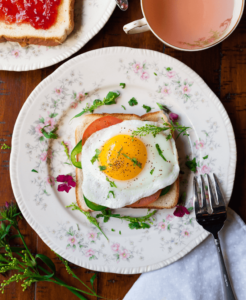 Easiest Over Easy Eggs You Can Make