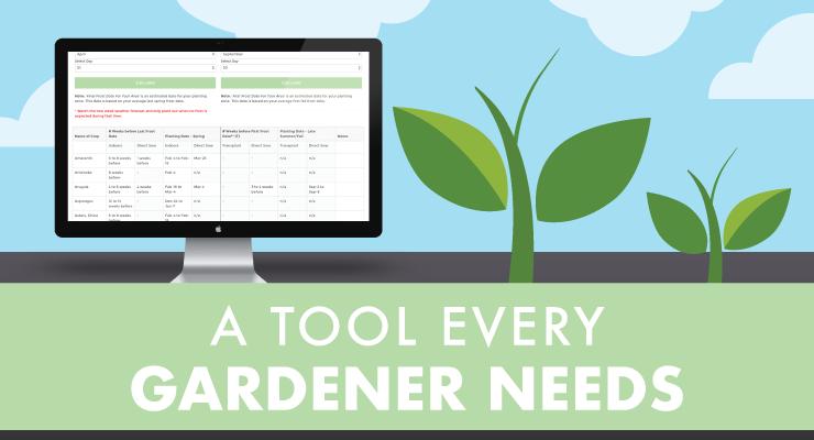 A Tool Every Gardener Needs