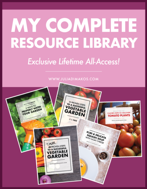 My Complete Resource Library