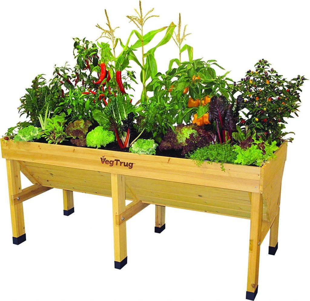Vegtrug - raised bed planter